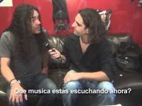 ALICE IN CHAINS – Mike Inez video entrevista (con subtitulos)
