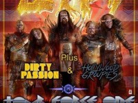 LORDI - Dirty Passion - Hollywood Groupies