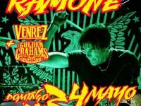 RITCHIE RAMONE mayo
