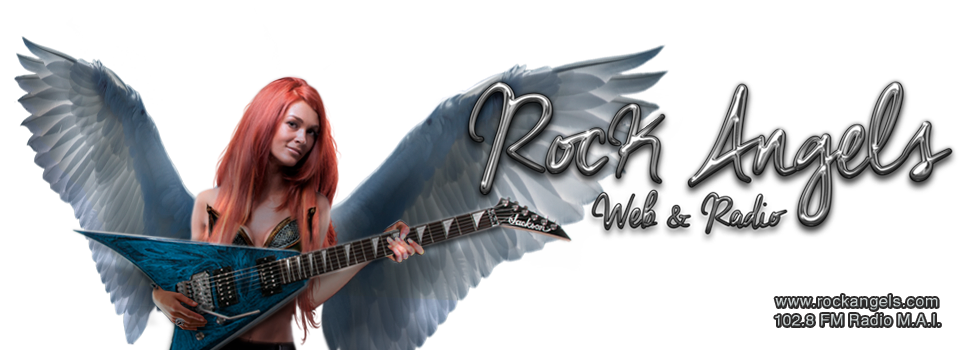 Rock Angels – Hard Rock web / Radio