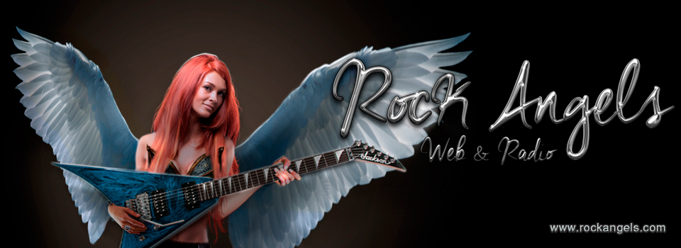Rock Angels - Hard Rock web / Radio